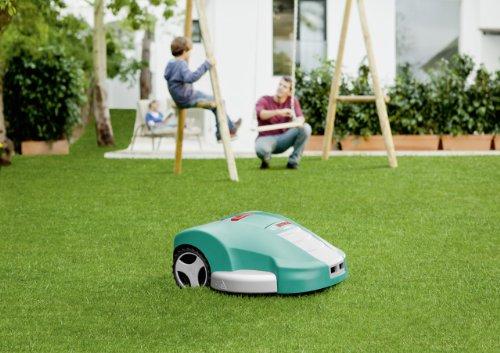 Roboter Schnaeppchen Rasenmäher Roboter