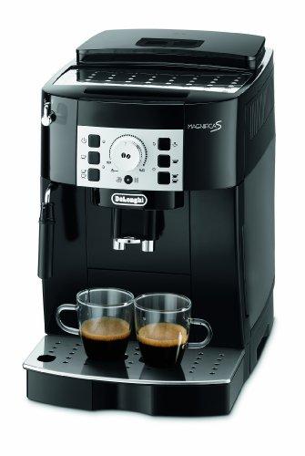 Kaffeemaschine-DeLonghi-ecam-22-110-B
