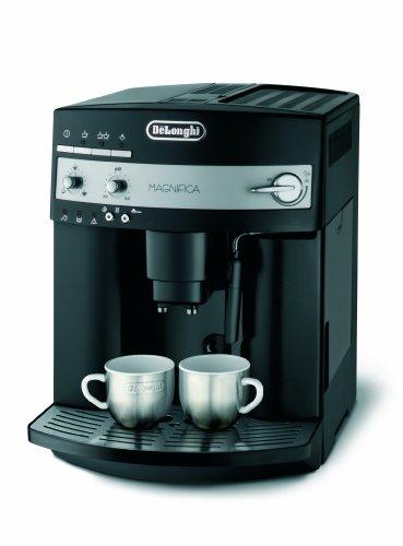 Kaffeemaschine-DeLonghi esam 3000-B-Kaffee-Vollautomat